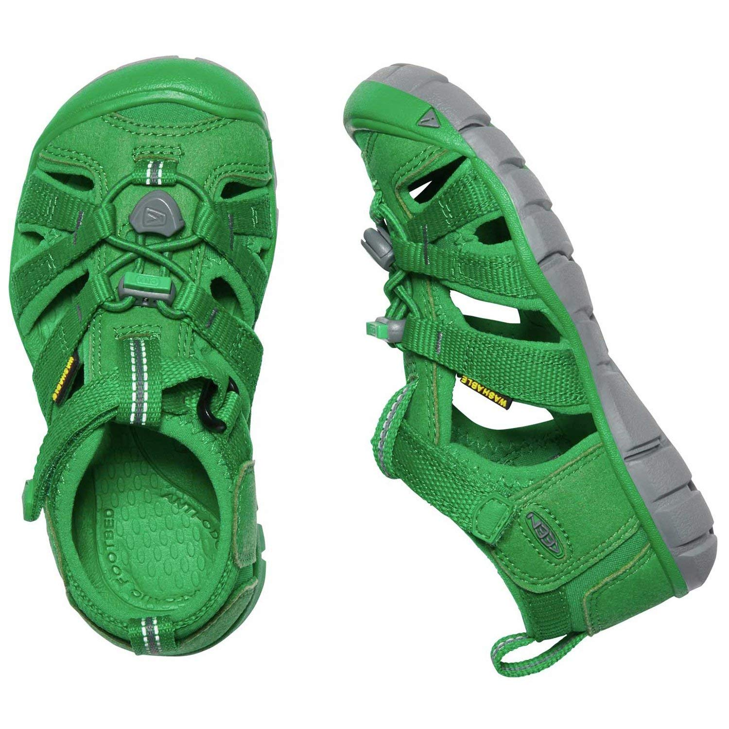 Keen - 1020680-1020680 - Color: Green - Size: 11.0 by Keen (Image #3)
