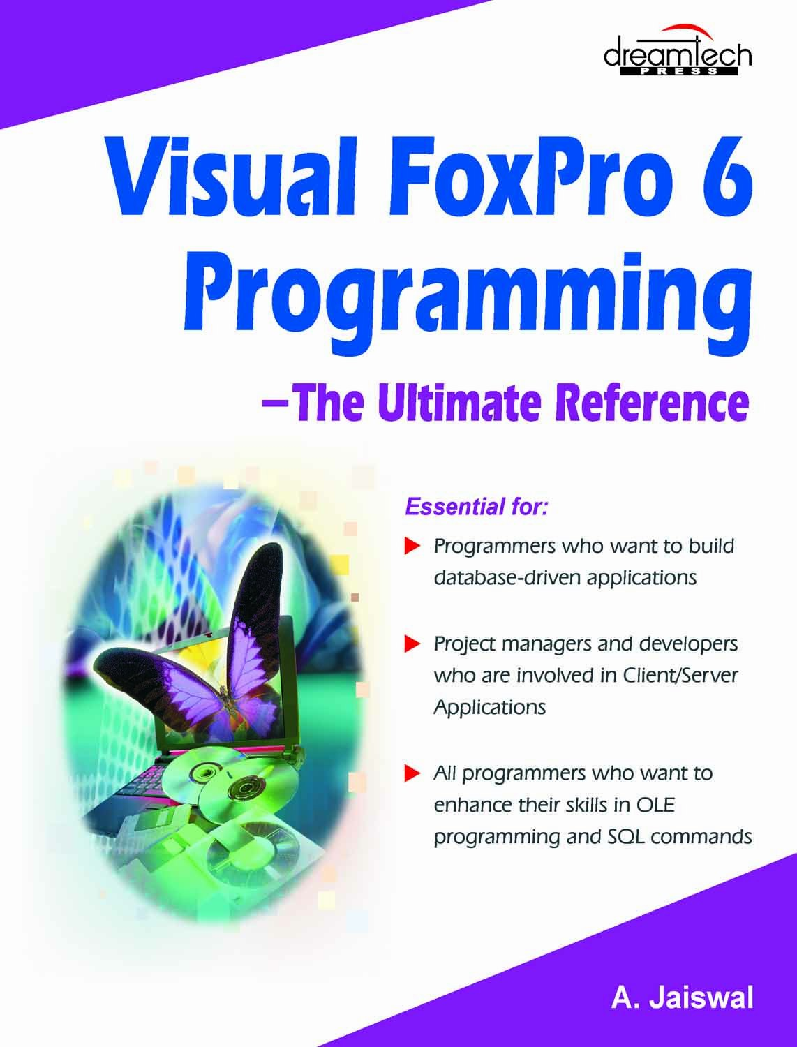 Amazon in: Buy Visual Foxpro 6 Programming - The Ultimate