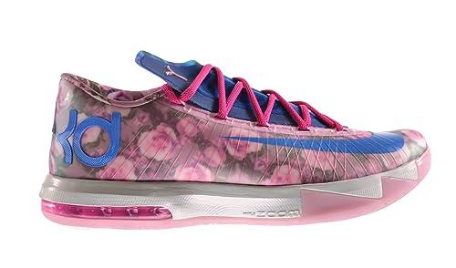 Nike KD VI Supreme \u0026quot;Aunt Pearl\u0026quot; - 618216-600 ...