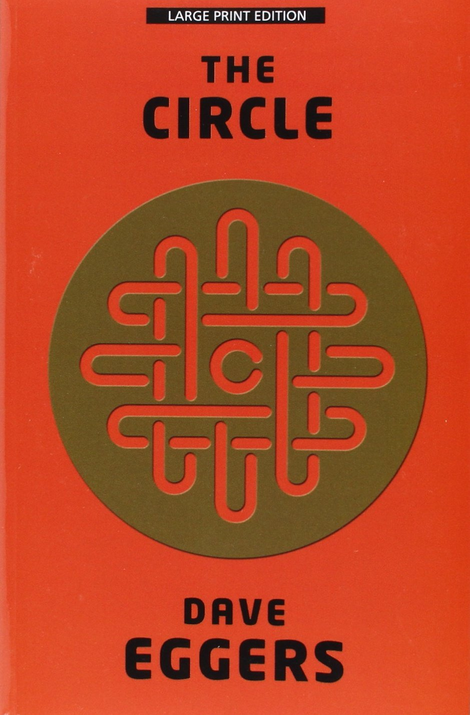 The circle dave eggers 9781594139611 amazon books fandeluxe Choice Image