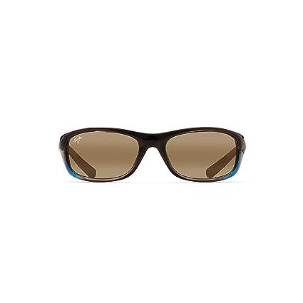 ffdee65d78f4 Maui Jim - Kipahulu - Marlin Frame-Hcl Bronze Polarized Lenses: Amazon.ca:  Sports & Outdoors
