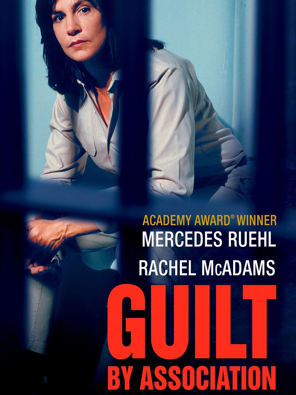 Guilt By Association on Amazon Prime Video UK