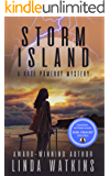 Storm Island: A Kate Pomeroy Mystery (The Kate Pomeroy Mysteries Book 1)
