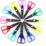 Decorative Paper Edger Scissors Set by Craft Smart, Pack of 12