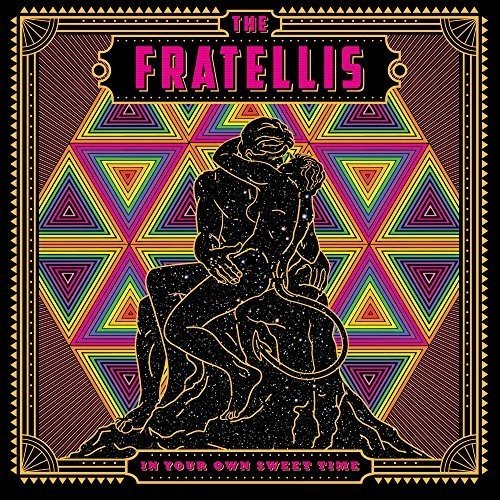 The Fratellis - In Your Own Sweet Time - CD - FLAC - 2018 - CHS Download