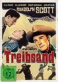 Randolph Scott - Treibsand