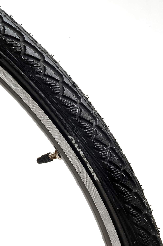 est/ándar 700 x 38 c Nutrak TYN084 Piezas de Bicicleta Unisex Adulto