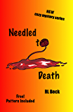 Needled to Death (Port Oxford Mystery Book 1)