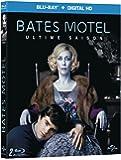 Bates Motel - Saison 5 [Blu-ray + Copie digitale]