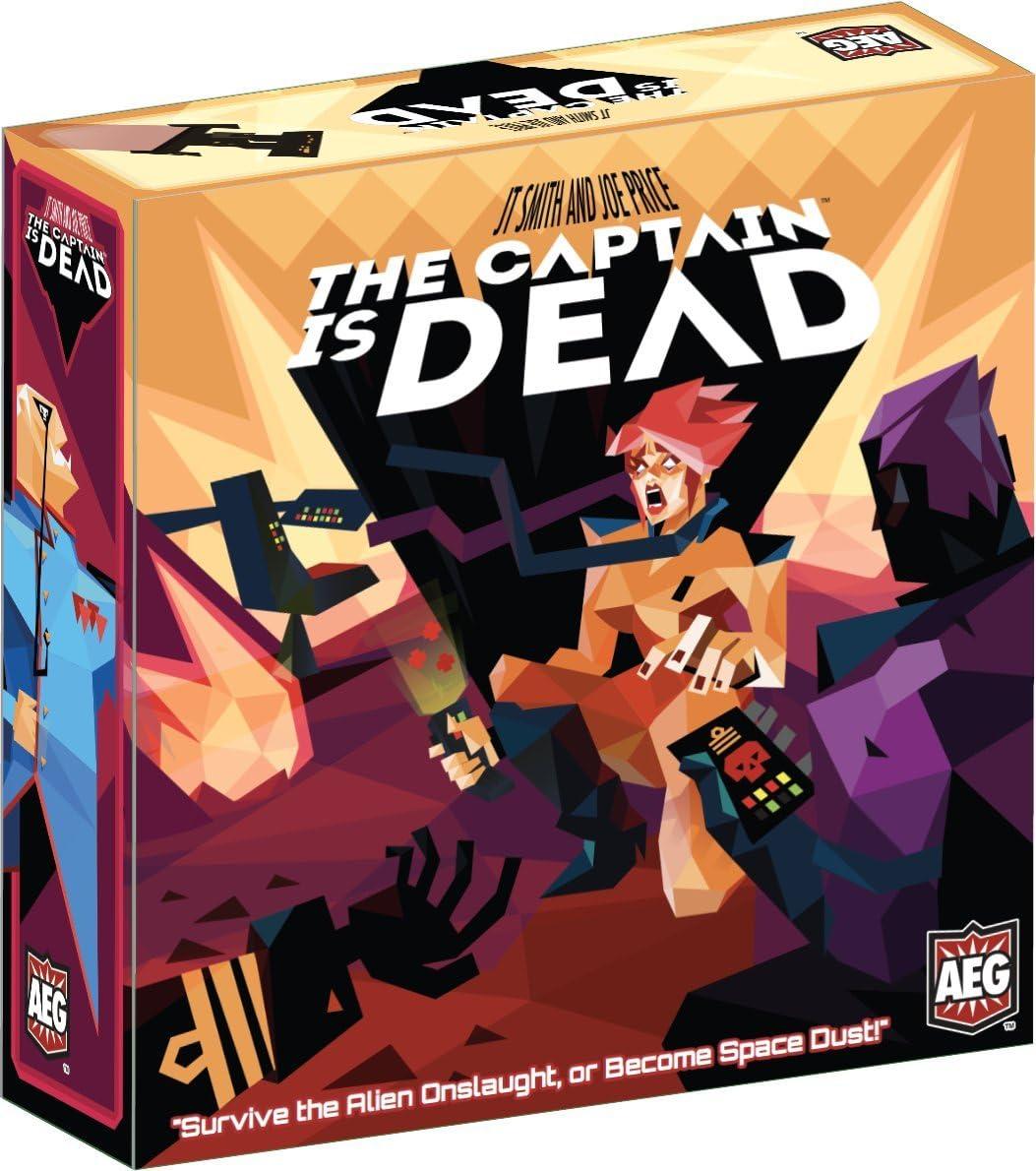 El capitán está Muerto: Amazon.es: Juguetes y juegos