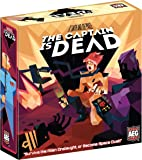 AEG The Captain is Dead Board Games