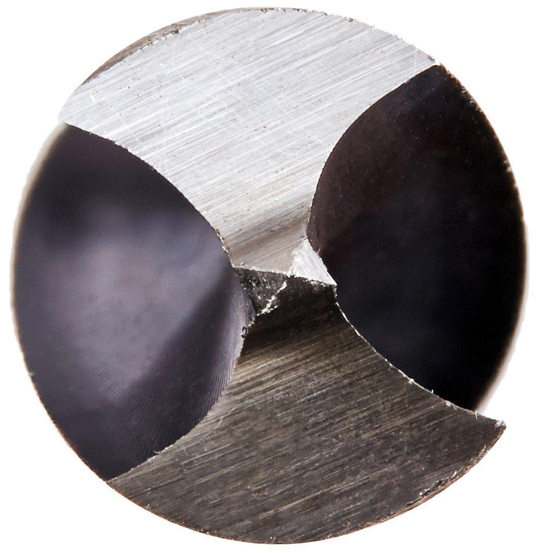Fisch Chrome-Vanadium Steel Brad Point Drill Bit 6mm