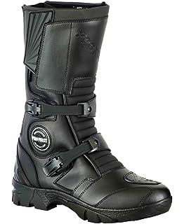 scarpe da corsa scarpe da skate consegna veloce FORMA - Stivali da Moto Adventure WP, omologati CE: Amazon ...