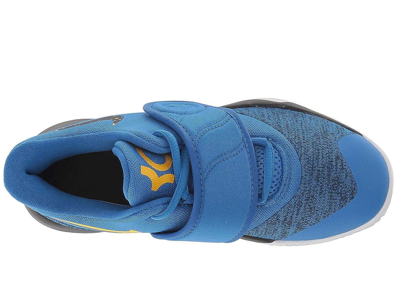 Nike Boy's Preschool KD Trey Trey Trey 5 VI Basketball schuhe, Signal Blau schwarz-Weiß-Gelb, 13C dbc7d1