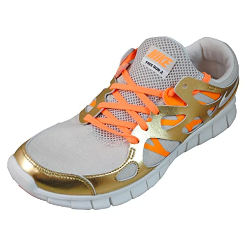Nike Free Run 2 PRM Ext Womens Style : 5555340: Amazon.ca