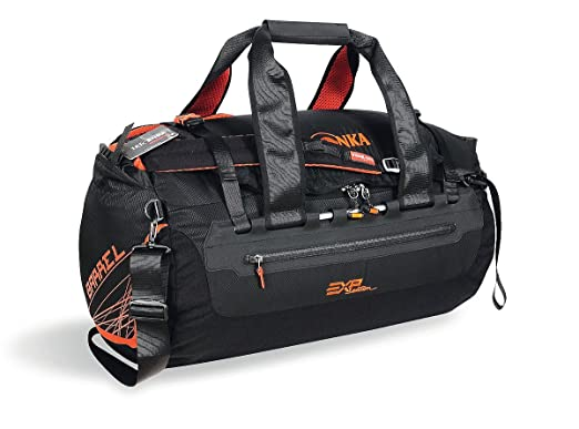 Tatonka Barrel travel bag EXP black 2015 travel backpack  Amazon.co ... 322bbc91da8e7