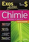 Chimie Tle S spécifique et spécialité : Nouveau programme