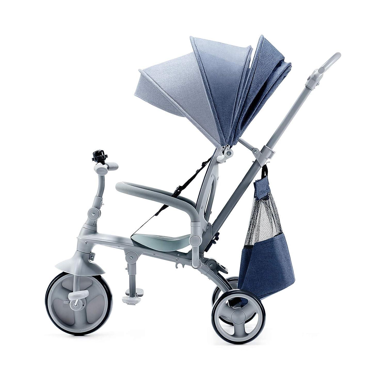 Kinderkraft JAZZ Triciclo Bici Bicicleta Silla Accesorios