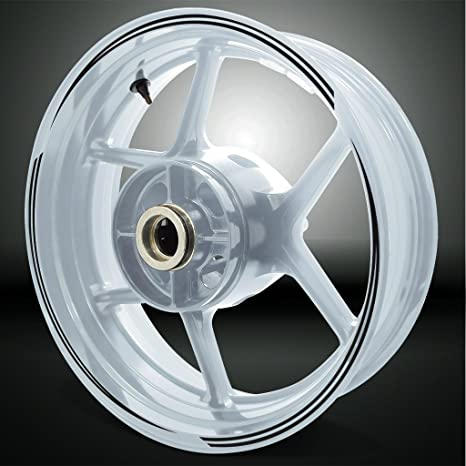 Amazon.com: Vector Outer Rim Liner Stripe for Kawasaki Ninja ...
