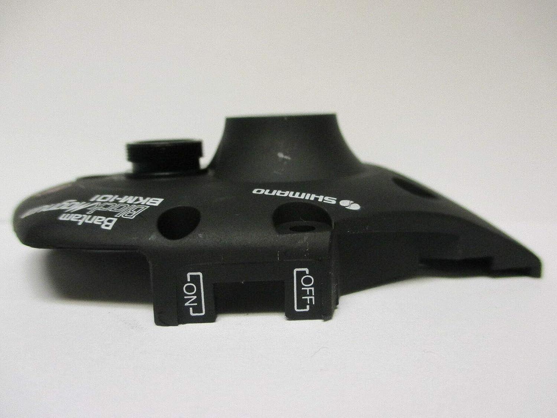 NEW SHIMANO REEL PART BNT0709 Bantam Black Magnum BKM-101 Left Side Plate