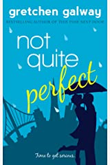 Not Quite Perfect (Oakland Hills Book 3) Kindle Edition