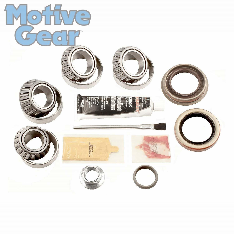 Motive Gear R35JRT Bearing Kit with Timken Bearings (DANA 35 Jeep '80-'06)