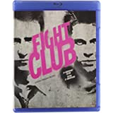 Fight Club [Blu-ray] (Bilingual)