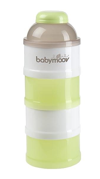 Amazoncom Babymoov Baby Formula Dispenser 4 Stackable