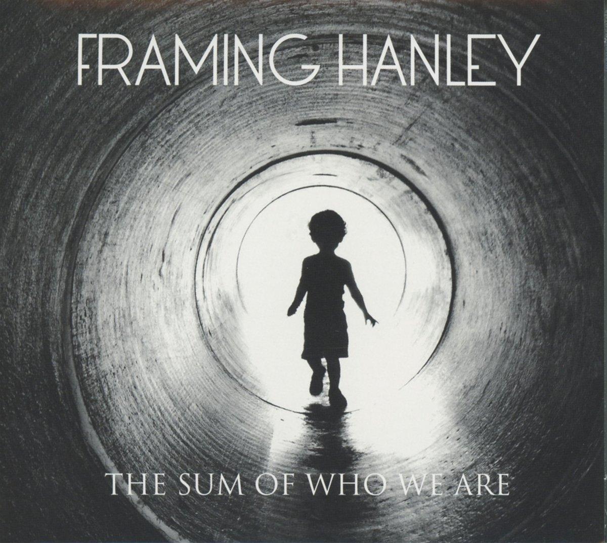 Framing Hanley - Sum of Who We Are - Amazon.com Music