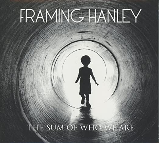 Framing Hanley - Sum of Who We Are - Amazon.com Music