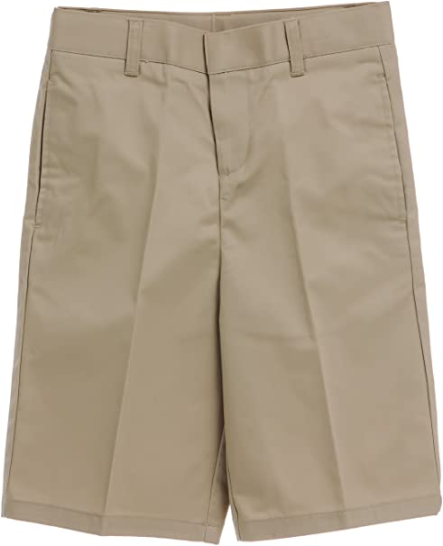 REDUCED PRICE Boys Grey School Shorts