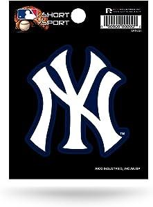 Rico MLB Short Sport Decal