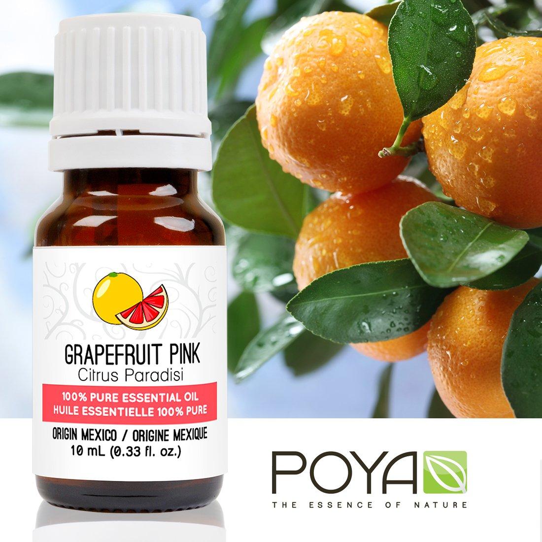 Grapefruit Essential Oil Pink 0 33 Image 3