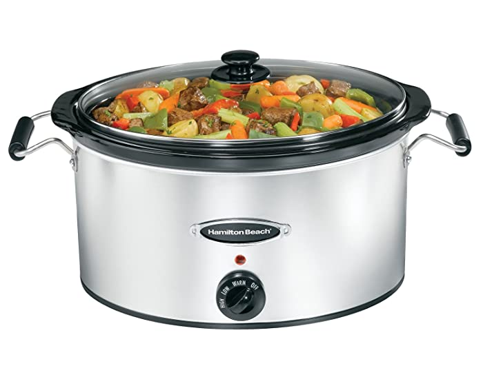 The Best Slow Cooker 33172