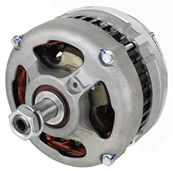 Amazon.com: NEW OEM ALTERNATOR FITS DEUTZ STATIONARY ENGINE ... on general motors alternator wiring, valeo alternator wiring, kia alternator wiring, mazda alternator wiring, cummins alternator wiring, hitachi alternator wiring, ford alternator wiring, delco alternator wiring, mitsubishi alternator wiring, caterpillar alternator wiring, leece neville alternator wiring, volkswagen alternator wiring, john deere alternator wiring, sev marchal alternator wiring,