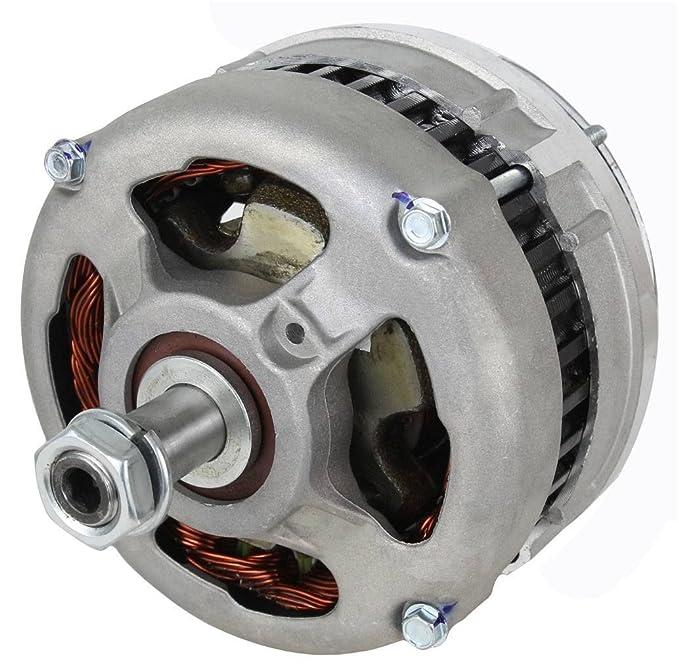 Amazon.com: NEW OEM ALTERNATOR FITS DEUTZ STATIONARY ENGINE ... on