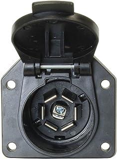 71XggrFVvtL._AC_UL320_SR270320_ amazon com hopkins 48505 7 pole rv blade trailer connector hopkins 48470 wiring diagram at readyjetset.co