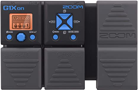 The 8 best guitar multi effects pedal under 200