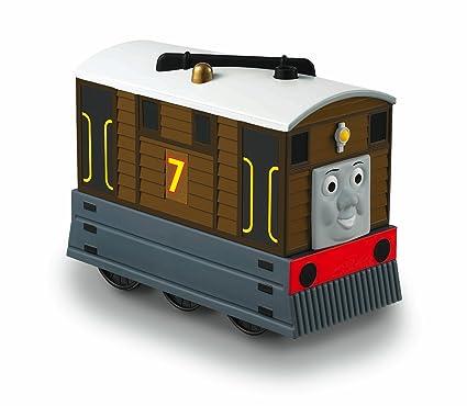 Amazon.com: Thomas & Friends Fisher-Price TrackMaster, Preschool ...