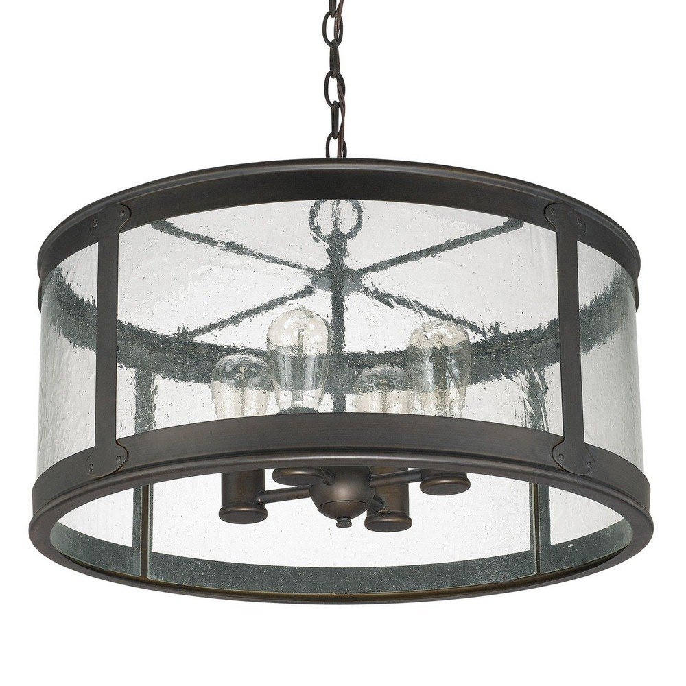 Capital Lighting 9568OB Four Light Outdoor by Capital Lighting