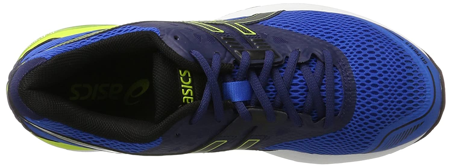 3a2eeb9c336a ASICS Men s Gel-Pulse 9 Running Shoes  Buy Online at Low Prices in India -  Amazon.in