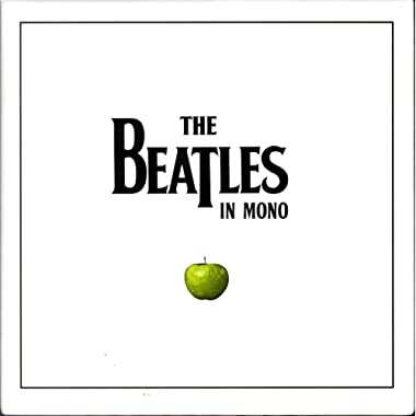 The Beatles in Mono The Complete Mono Recordings