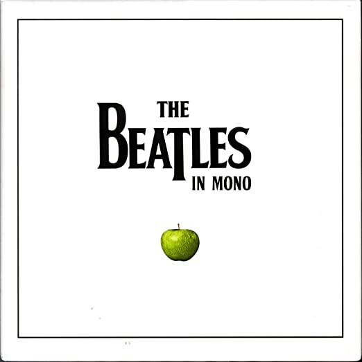 The Beatles in Mono The Complete Mono Recordings