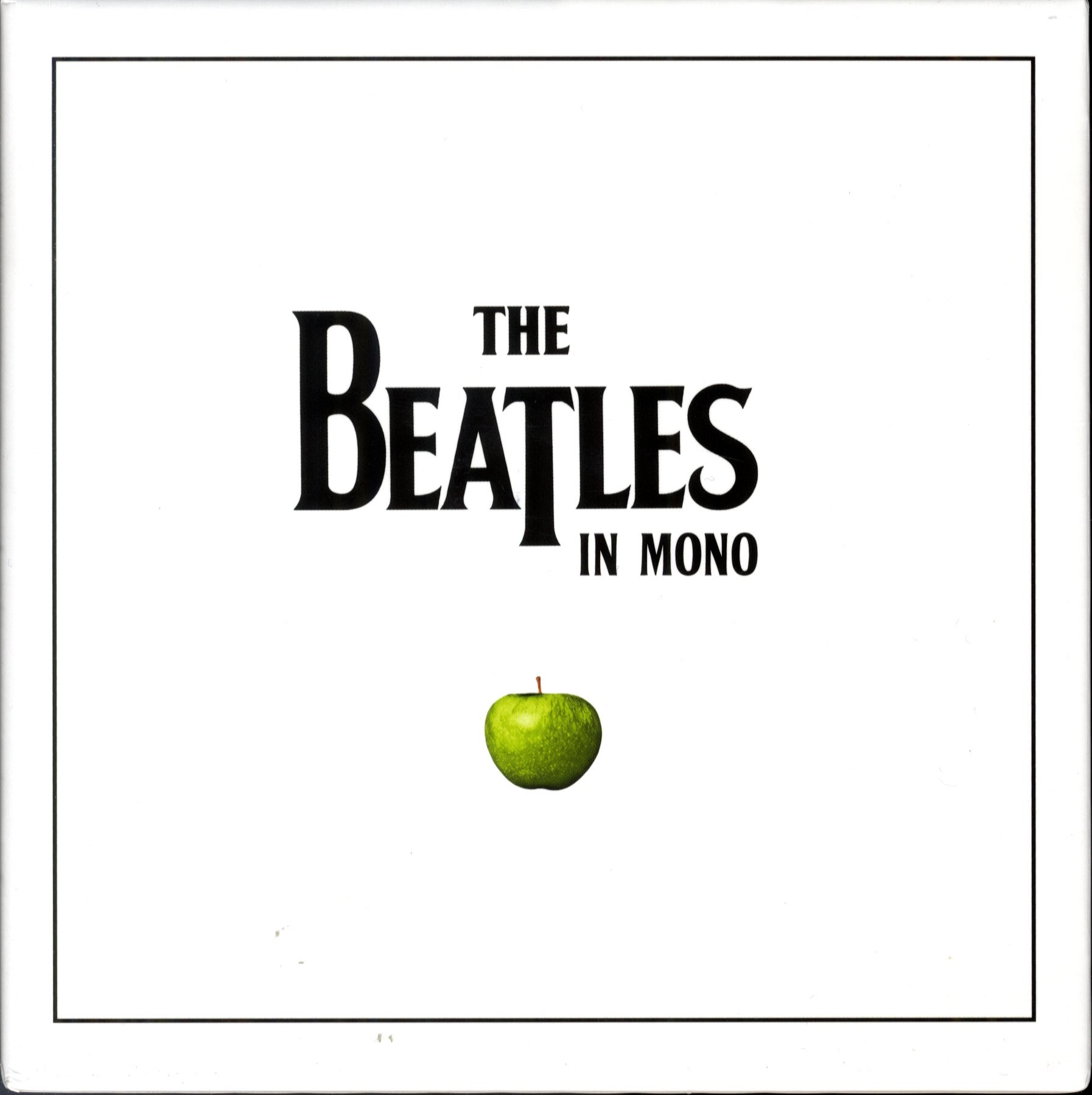 The Beatles in Mono (The Complete Mono Recordings) by EMI