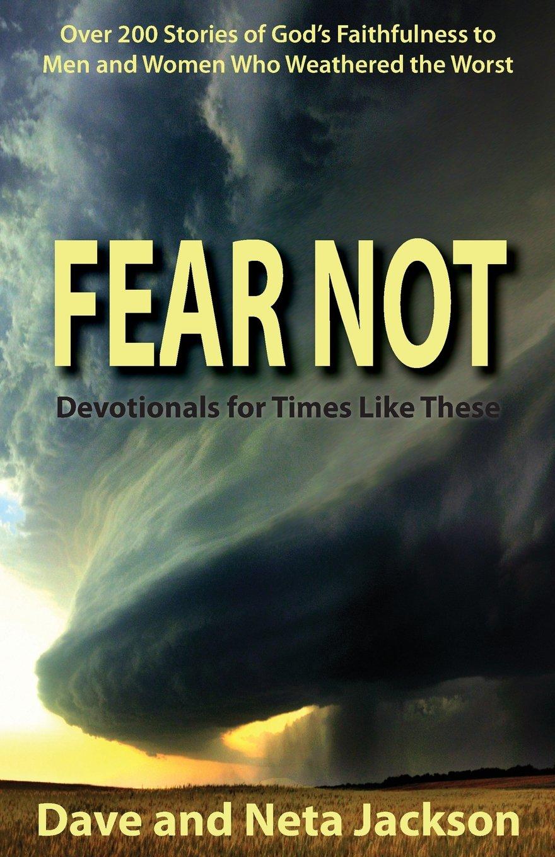 Download Fear Not ebook