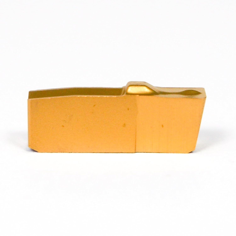 10 Pack SANDVIK Carbide Grooving Insert N151.3-A097-25-4G 4125
