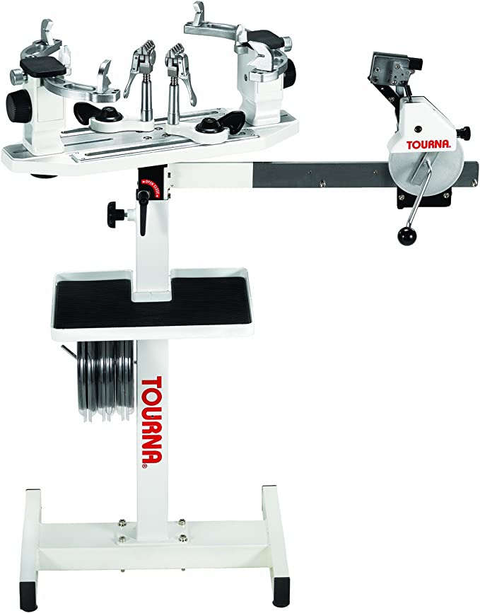 Tourna Cube Precision Stringing Machine