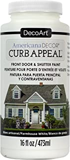 product image for DecoArt Americana Decor Curb Appeal 16oz Frmhuswht CurbAppeal16oz