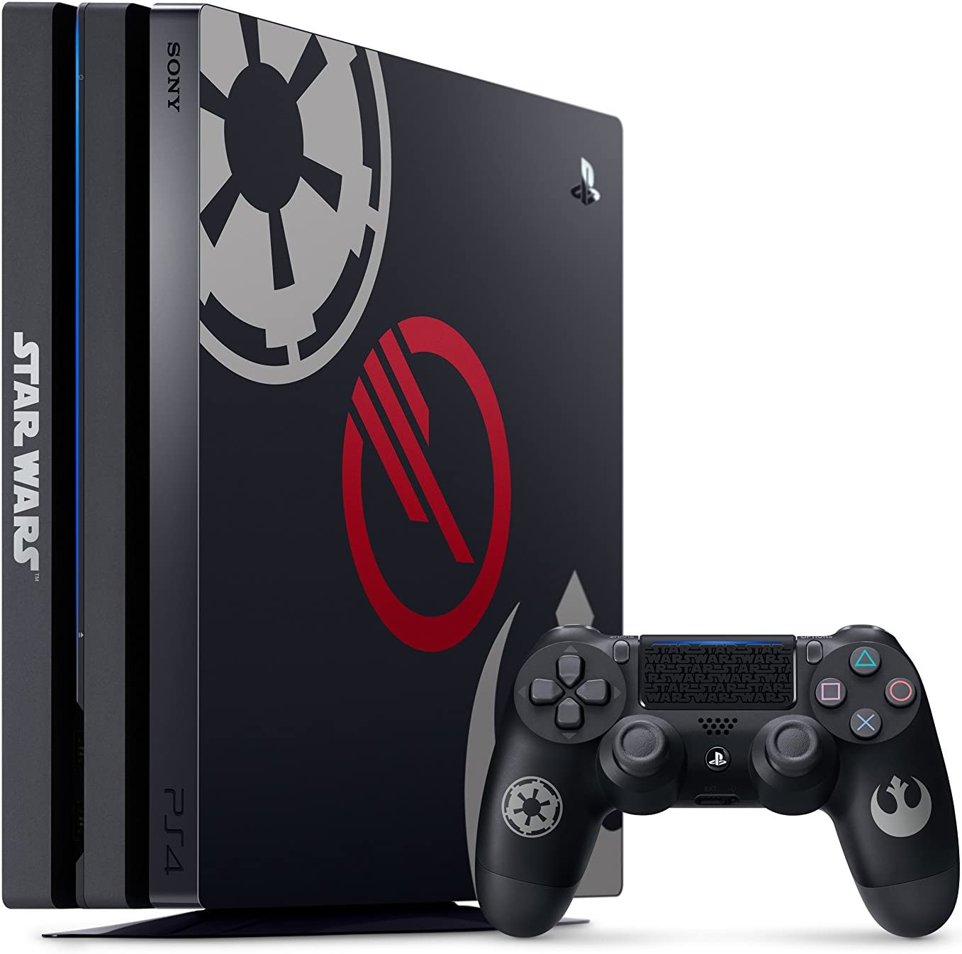 pack ps4 noel 2018 belgique Amazon.com: PlayStation 4 Pro 1TB Limited Edition Console   Star  pack ps4 noel 2018 belgique