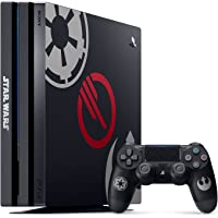 Consola PlayStation 4 Pro 1TB Limited Edition - Star Wars Battlefront II